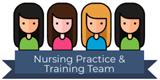 nurse practice training team