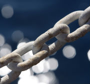 A link chain