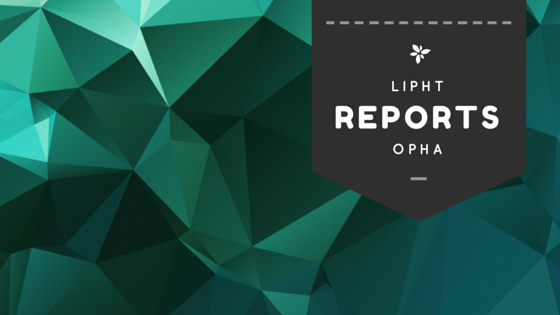 OPHA Reports
